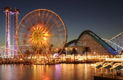 Масштабный парк развлечений откроется в доминиканском Пунта-Кана к 2013 году.  Добавлено: 04.12.2011.