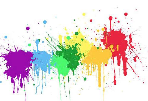 Позитив - яркие краски и веселье!