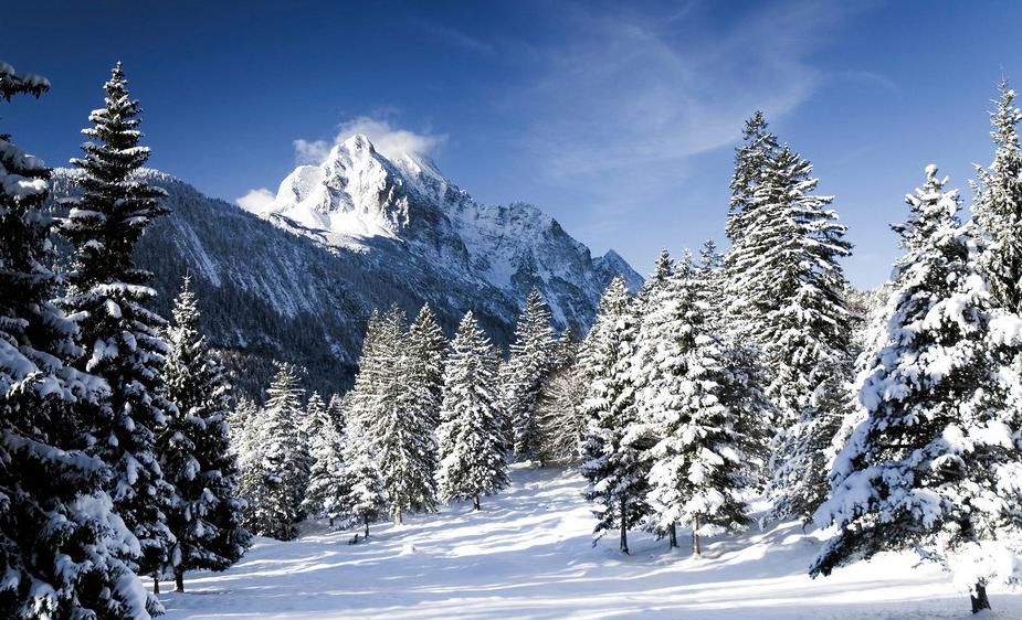 Картинки зими з приколами
